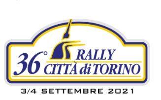 Elenco Iscritti 36°esimo Rally Città di Torino.