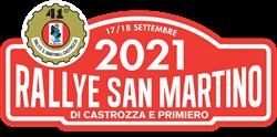 Elenco Iscritti 41°esimo Rallye San Martino di Castrozza e Primiero.