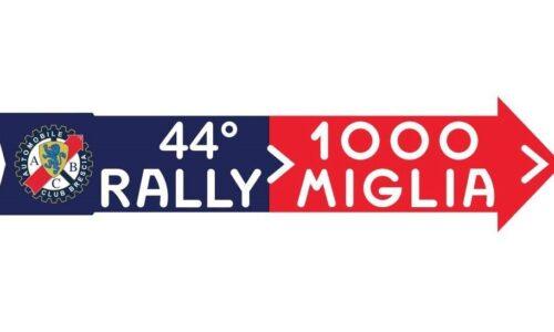 Tempi Live 44°esimo Rally 1000 Miglia.