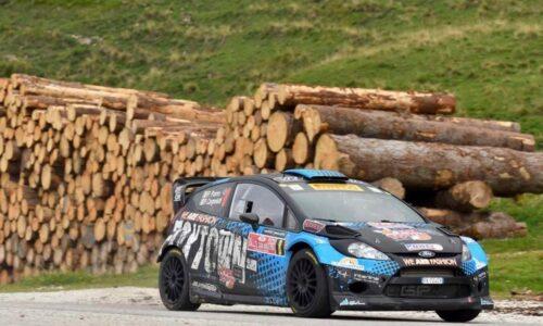 Il 41°esimo Rallye San Martino pronto per 17-18 Settembre.