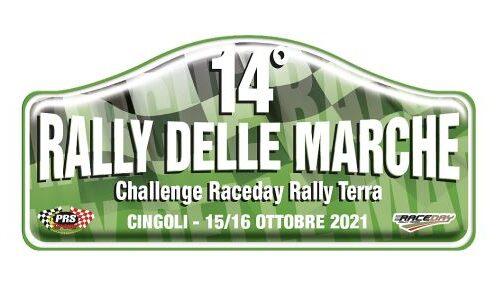 Elenco Iscritti 14° Rally Delle Marche.